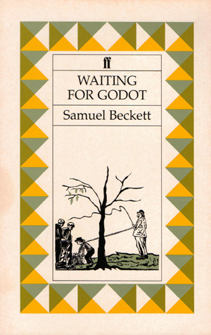 an analysis of the novel waiting for godot a play by samuel beckett Waiting for godot download waiting for godot or read online here in pdf or epub please click button to get waiting for godot book now all books are in clear copy here, and all files are secure so don't worry about it.